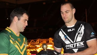 Kiwis ready for Final: Mannering