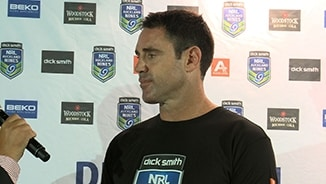 Fittler to play Auckland Nines