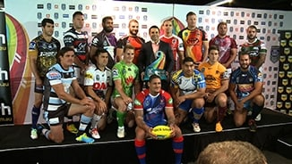 Auckland Nines jerseys unveiled
