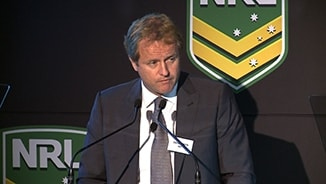 NRL achieves a record financial year