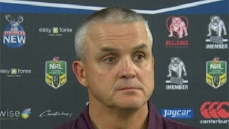 Rd 1: Broncos Press Conference