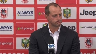 Rd 5 Press Conference: Rabbitohs