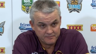 Rd 6 Press Conference: Broncos