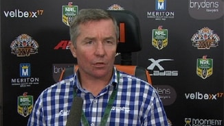 Rd 6 Press Conference: Cowboys