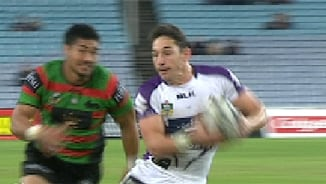 Rd 10 Magic Moment: Rabbitohs v Storm