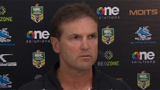 Rd 10 Press Conference: Wests Tigers