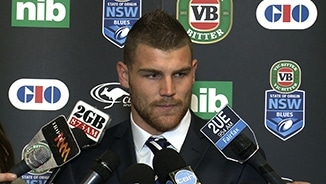 Dugan honoured to be back