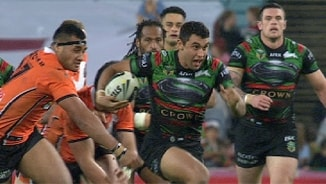Rd 14 Magic Moment: Rabbitohs v Wests Tigers