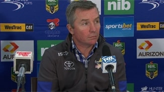 Rd 15 Press Conference: Cowboys