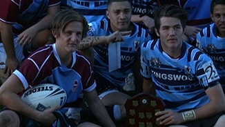 Mark Geyer Cup 2014