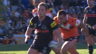 Rd 17: Wests Tigers v Panthers (1)