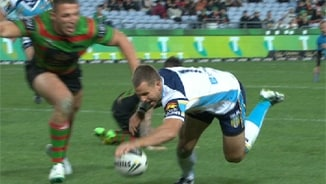 RD 17 Magic Moment: Rabbitohs v Titans