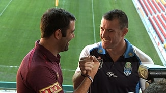 NRL launches RISEFORALEX round