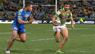 Rd 19 Magic Moment: Eels v Rabbitohs