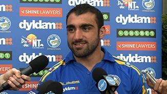 Mannah eyes finals glory