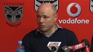 Rd 20 Press Conference: Warriors