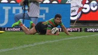 Rd 22 Magic Moment: Rabbitohs v Sea Eagles