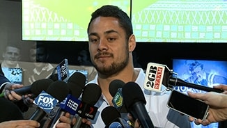 Hayne eyes the top 8