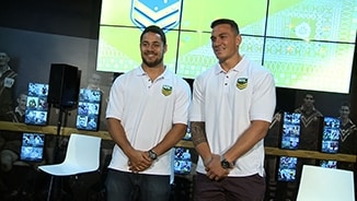 NRL launches the Pacific Strategy