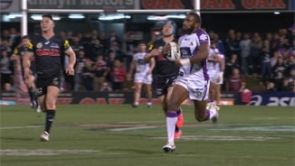 Rd 24: Panthers v Storm (1)