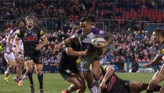 Rd 24: Panthers v Storm (2)