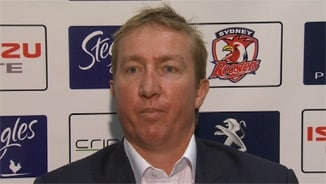 Rd 26 Press Conference: Roosters