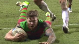 WCC: St Helens v South Sydney Rabbitohs (2)