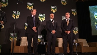 NRL holds Annual General Meeting