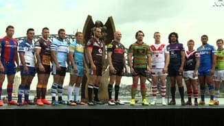 DTV NRL Season Launch