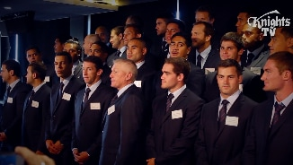 2015 Corporate Season Launch