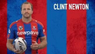 Profile - Clint Newton