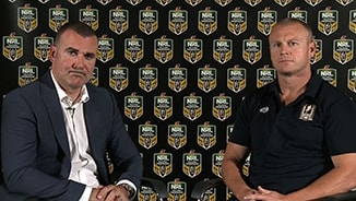 NRL Match Review Committee Round 3