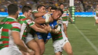 Rd 4 Magic Moment: Eels v Rabbitohs