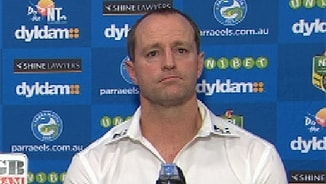 Rd 4 Press Conference: Rabbitohs