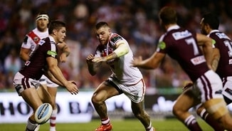 NRL Fantasy Review - Round 4