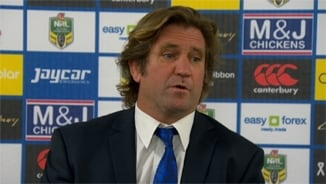 Rd 7 Press Conference: Bulldogs