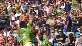 Rd 7 Magic Moment: Wests Tigers v Raiders