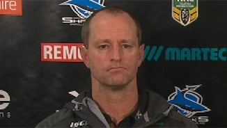 Rd 7 Press Conference: Rabbitohs