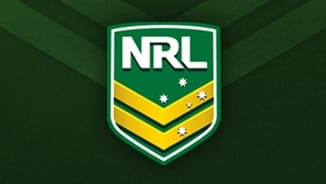 Rd 8: Knights v Cowboys (Hls)