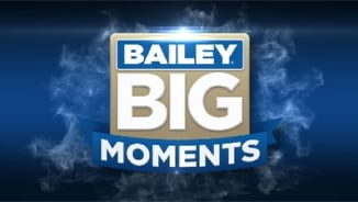 Bailey's Big Moment: Rep Round