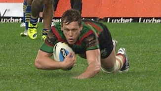 Rd 11 Magic Moment: Rabbitohs v Eels