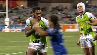 Plays Of The Week: Round 11
