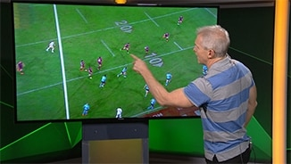 The Breakdown with Matt Elliott: QLD Playmakers