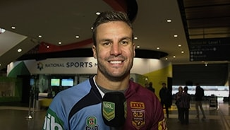 Beau Ryan wants you at the MCG