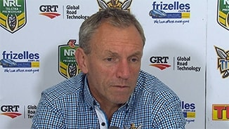 Rd 12 Press Conference: Titans