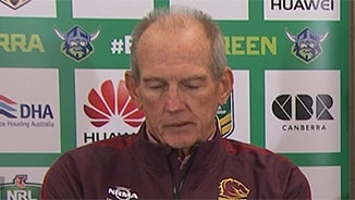 Rd 12 Press Conference: Broncos