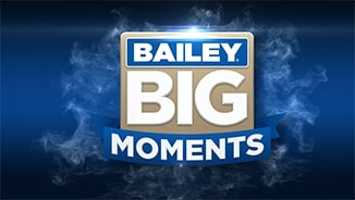 Baileys Big Moments: Round 12