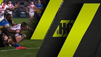 NRL HQ - Referee Review Rd 16
