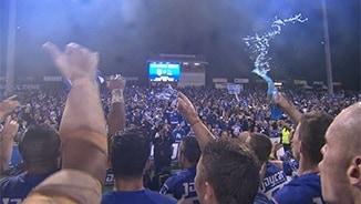 Rd 16: Bulldogs v Storm (Hls)