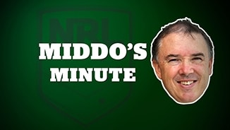 Middo's Minute - Episode 7